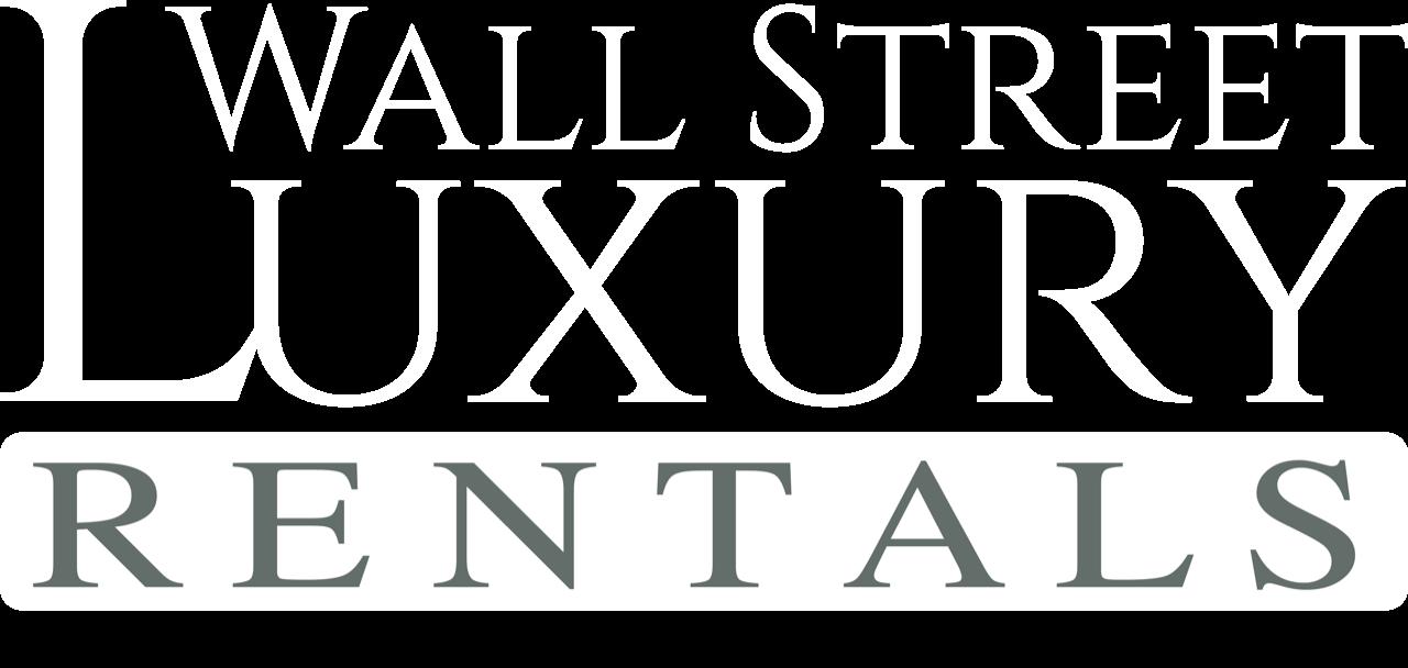 Wall Street Luxury Rental